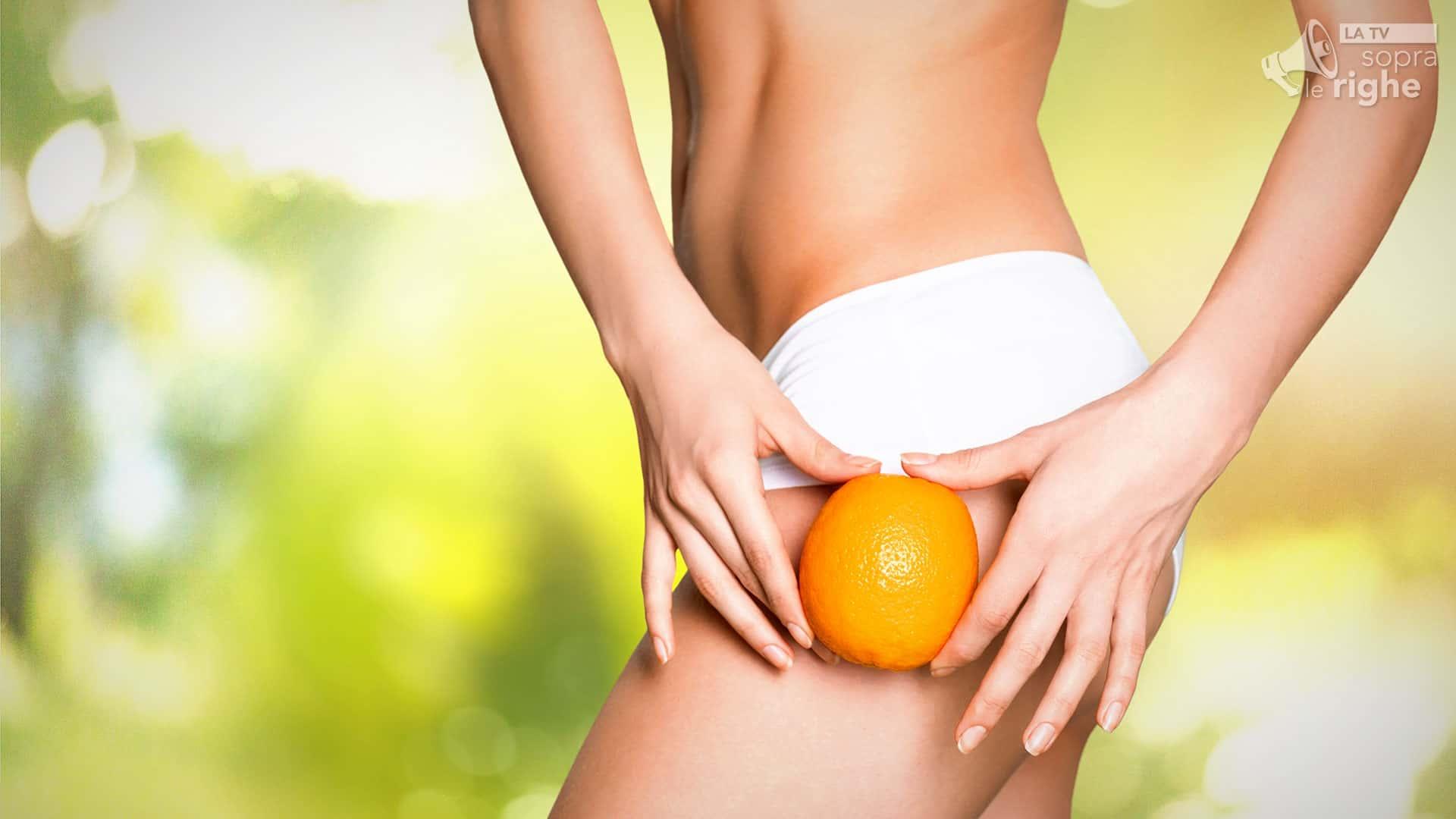 Contro la cellulite, prima che sia troppo tardi