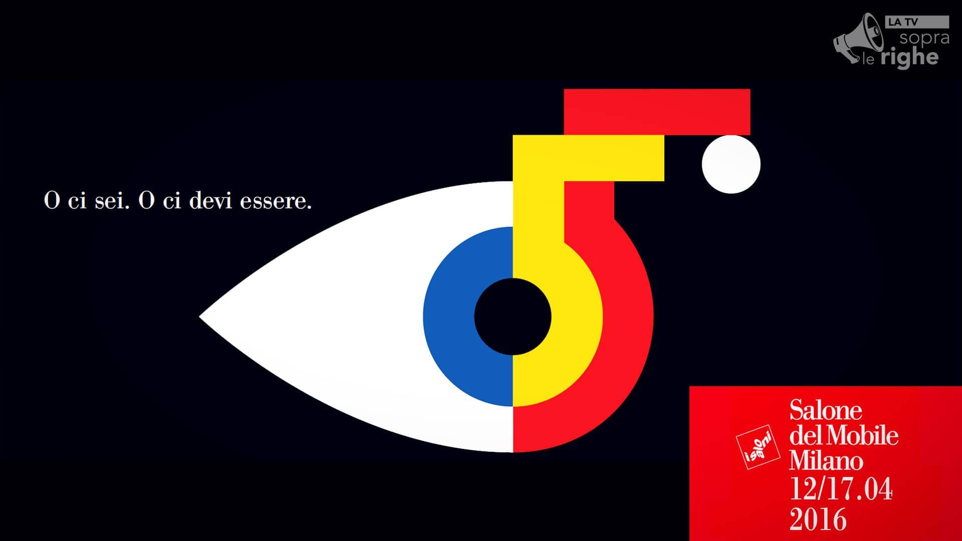 Dentro o Fuori? Gli eventi più cool e le novità della Milano Design Week, tra il Salone del Mobile e il Fuori Salone