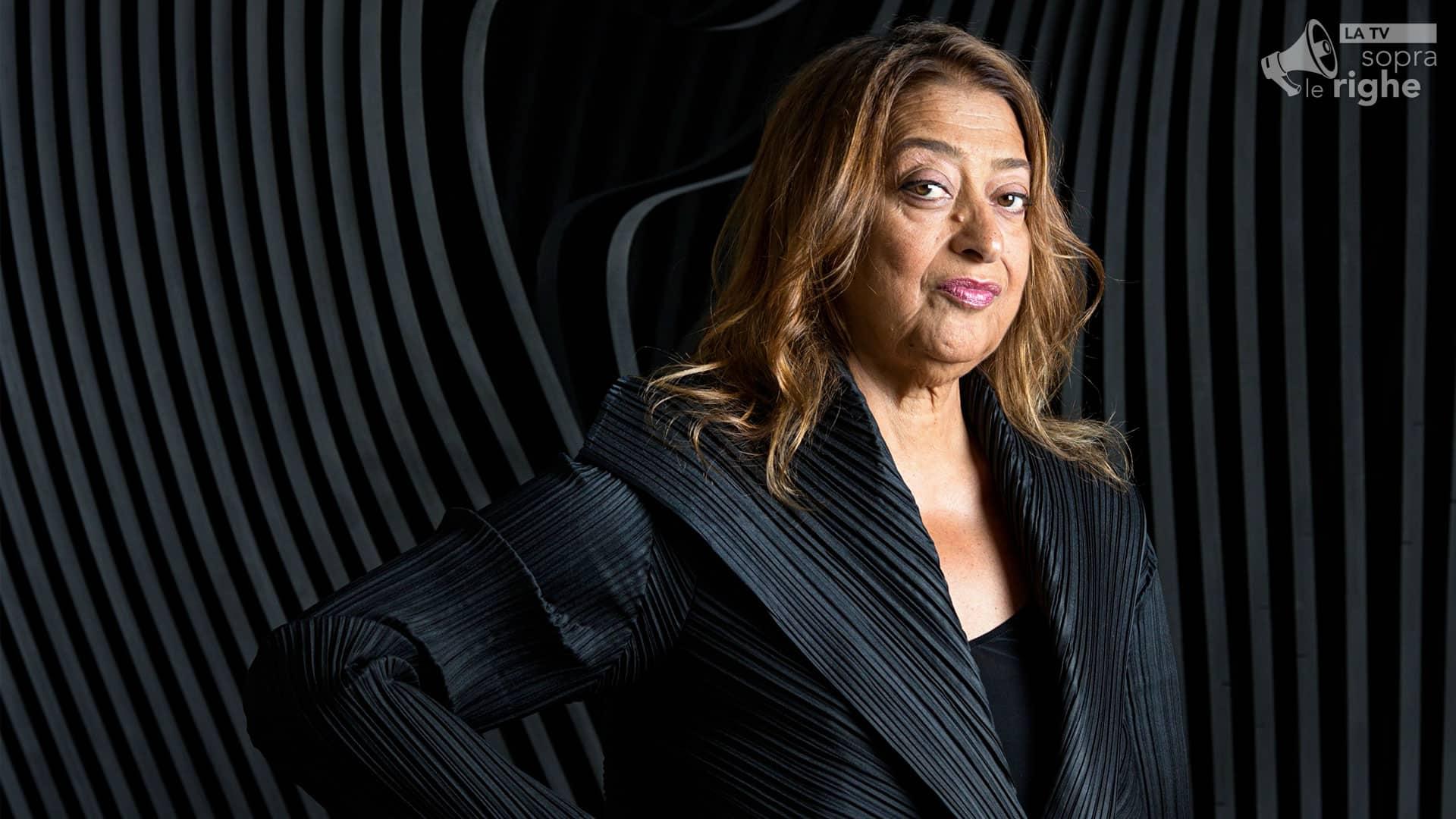 Muore l'archistar Zaha Hadid: addio alla regina delle  curve