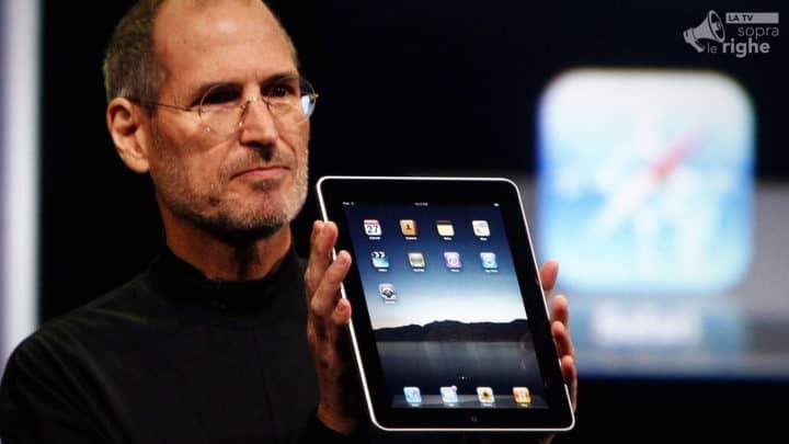 Riflessioni su Apple iPad - Featured - Sopralerighe.it