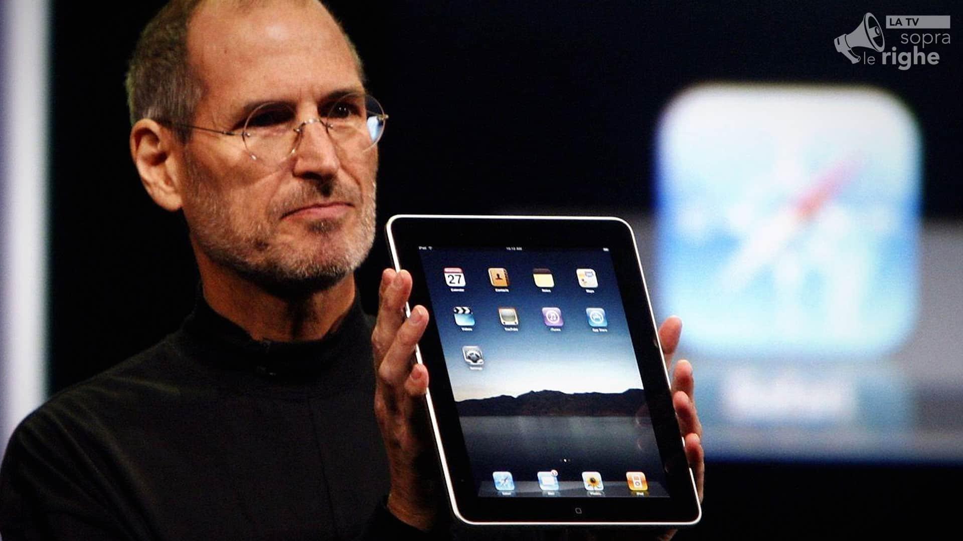 Riflessioni su Apple iPad: il device che ha definito un nuovo mercato