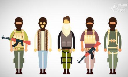 Foreign fighters: 7 cose da sapere sui soldati del terrore