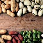 Frutta secca: il miglior alleato per la dieta