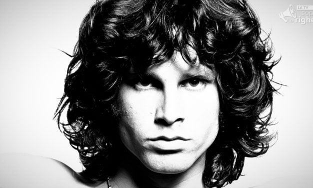 Buon compleanno Mr. Morrison (parte1)