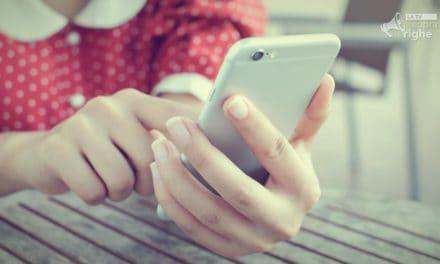 Nomofobia: quando lo smartphone diventa ossessione