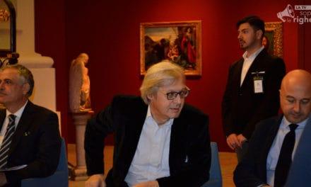 """""""I tesori nascosti -Tino di Camaino, Caravaggio, Gemito"""": La mostra a cura di Sgarbi nel cuore di Napoli"""