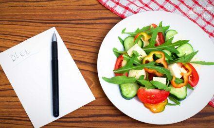 Dieta post-vacanze: 4 consigli per rimettersi in forma